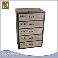 Good Price New Style chest of drawers Eco-Friendly Natural wooden furniture
