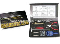 Watch tool set Watch box watch kit