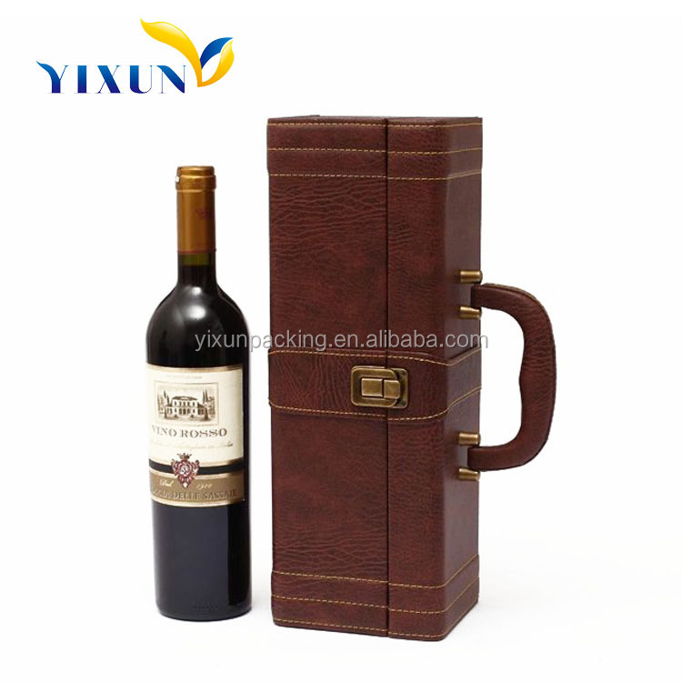 High quality pine wood crates wholesale, luxury wine box, wine glass packing box