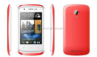 best price 3G WCDMA wifi korean mobile phone