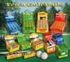 Trick Golf Balls / Exploder, Unputtaball, Jetstreamer, Phantom, Awesome Foursome, Triple Trouble, Mr Giggleputt