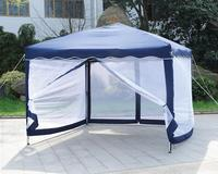Modern Home Made Pop Up Windproof And Waterproof Gazebo
