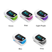 USB OLED SpO2 Accurate Handheld Cheap Wifi Finger tip Pulse Oximeter