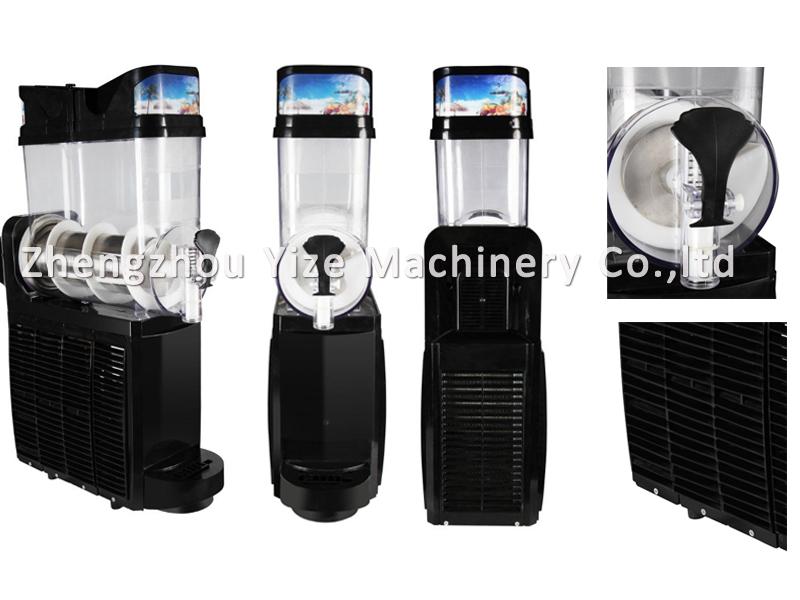industrial frozen drink machine