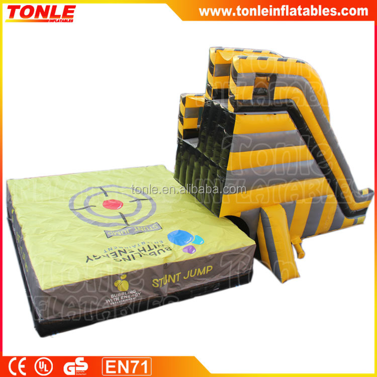 List Manufacturers Of Inflatable Jump Pad Buy Inflatable