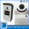 2014 new Smart IP Video Door Phone for apartment/wifi ip door phone