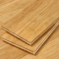Top Quality High Density Natural strand woven bamboo flooring