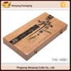 Wood Crafts Wooden Gift Boxes
