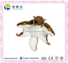 Plush Flying Squirrel Stuffed Toy