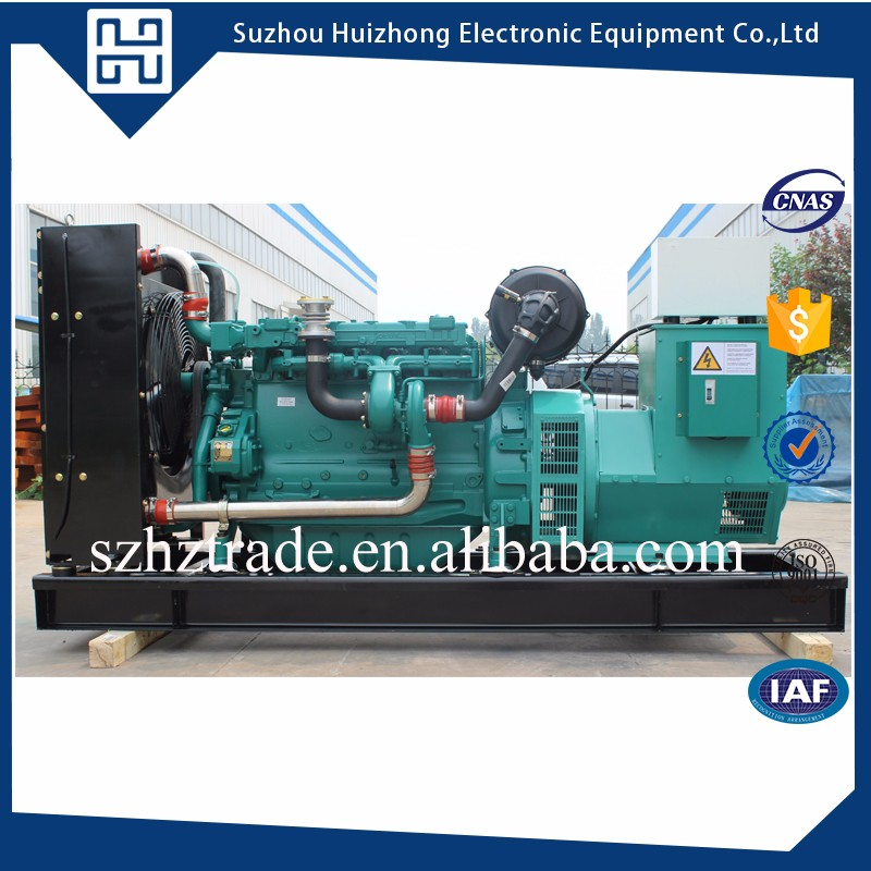 Powered by deutz dynamo 100kw diesel generator price for telecom