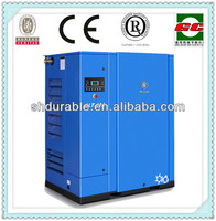Atlas 60HP 45KW Air Compressor Hitachi Screw Air Compressor