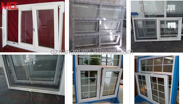 Tilt Open Window : Modern house tilt open inward window and turn
