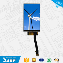 5 inch IPS TFT lcd panel 1080X1920 dot LCD module MIPI interface TFT display panel