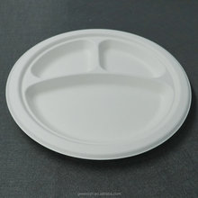 Wholesale disposable paper dinner plate