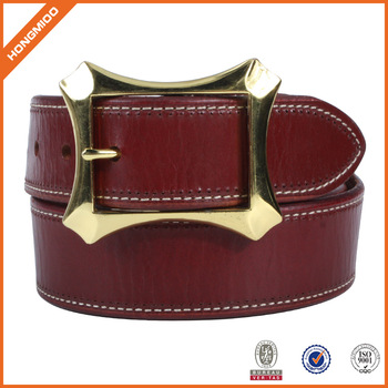New Type Fashion Gold Waist belts for Women