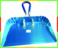 Snow cleaning dustpans Aluminium looks beautiful and easliy being use