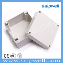 SAIPWELL/SAIP Best Selling IP67 120*120*90mm Electrical Plastic Waterproof Switch Enclosure(SP-F14)