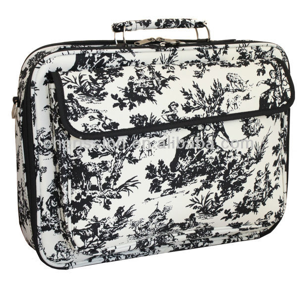 Print 17-inch Laptop Computer Case With function and fashion