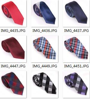 custom ties with good taste from tie manufacturer