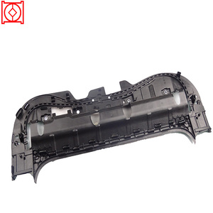 Shenzhen High precision OEM custom plastic injection car bumper mould