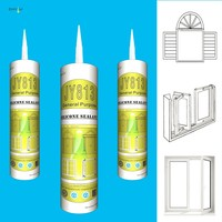 JY813 Dow Corning Quality Innovative Building Materials Silicone Sealant