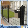 Heavy Gauge powder coat twin wire 868 fence