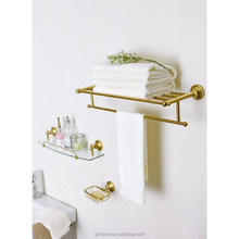 Hitomi factory Stainless Bathroom Accessories Set