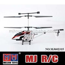 2013 INNOVATIVE 3ch remote control helicopter for adult