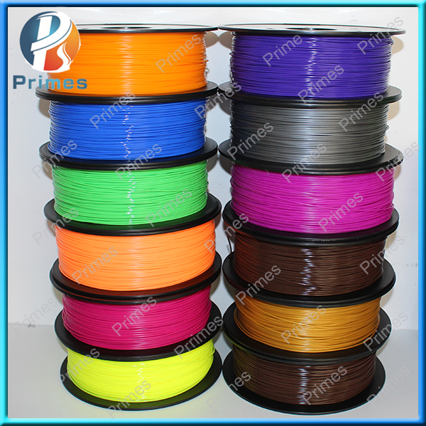 2016 Primes 3D Printer filament with CE,ROSH SGS certificate