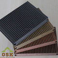 osk wpc decking flooring for outdoor usage made in china