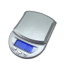 NEW Professional Mini 0.01 x 300g Electronic Balance Gram Digital Pocket Jewelry Weighing Scale