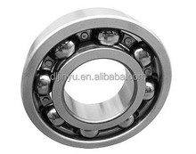 Rubber sealed 6205RS Fan Bearing 6203 2RS Motorcycle