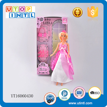 New design beauty toys dress up games for girls to play