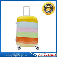 20' Cabin Size Light Weight ABS PC luggage