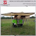 2015 New aluminum trailer