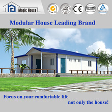 Fast Assembly Flat Pack Pre-Made Container House for Sale Low Cost Cheap Movable Prefab House