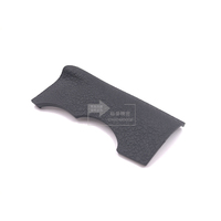 CF Memory Card Door Rubber for Nikon D5 CF Card Cover Rubber With Tape Original Brand New Camera Digital Part