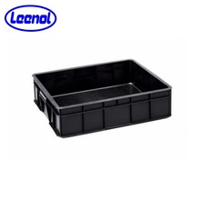 wholesale plastic totes/ crates for sale/ esd crates