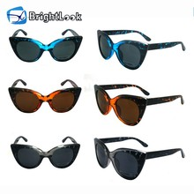 Hot Sell UV400 Protective Sun Glasses,Promotion Plastic Sunglass