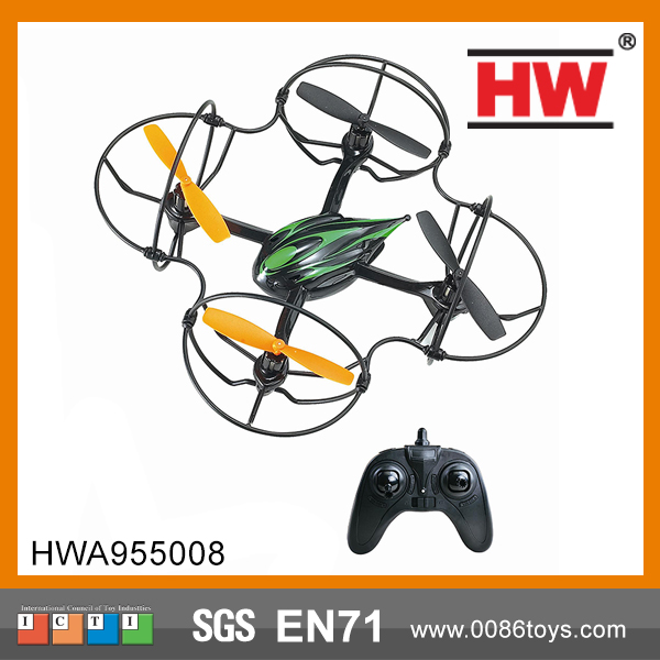 Cheap 4 Channel Infrared 2.4G Remote Control Helicopter 4-axis Aircraft