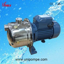 JET-100ST 1hp stainless steel water JET pump