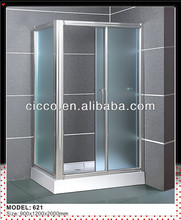 Factory Product!! ABS Low Tray Shower Enclosure