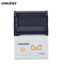 58mm bluetooth/wifi mobile printer for Android/IOS system