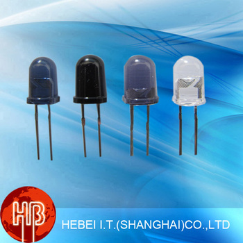 IR 940nm Wavelength 5mm Infrared Emitting Diode
