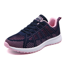 2017 new fashon Women the best running shoes