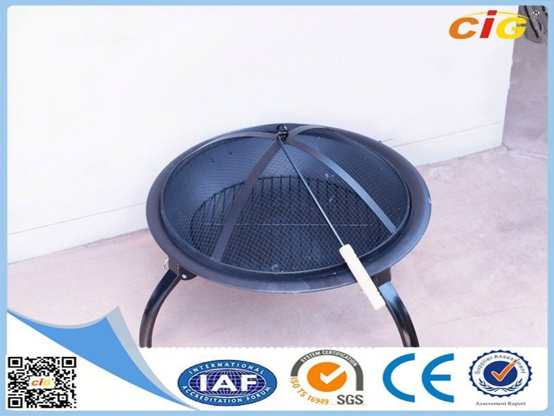 IAF Approved Elegance solar powered stove