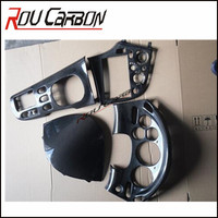 RX7 FD3S RE Style Carbon Car interior Trims for Mazda