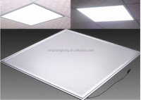 CE RoHS certificated 3 years warranty led ceiling light panel