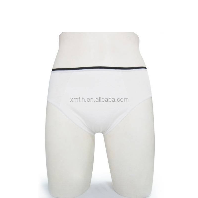 man underwear suppliers china cotton fashion sexy underwear for men disposable underwear
