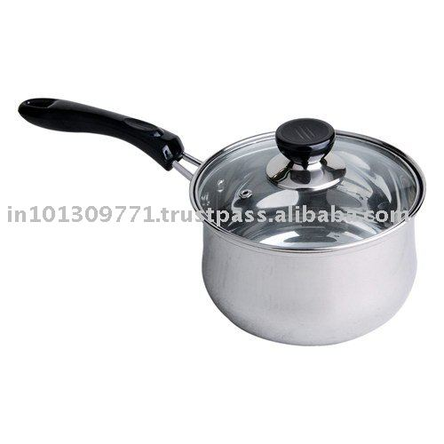 Kitchenware saute pan